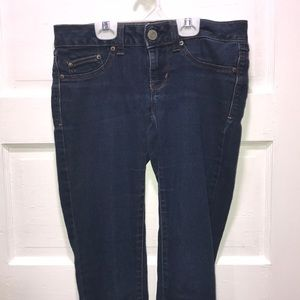 NWOT Authentic American Heritage Jeggings SIZE 3